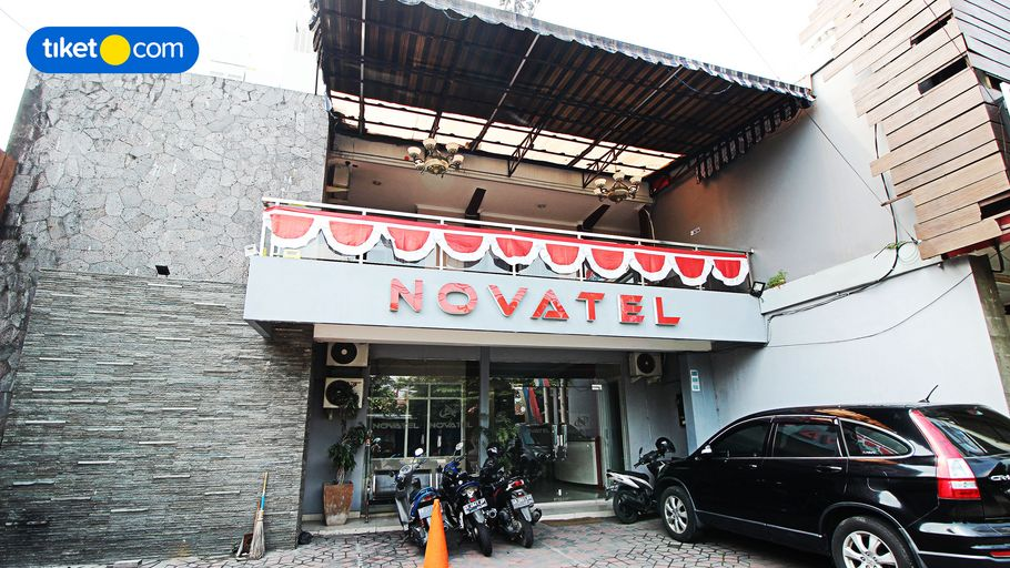 NOVATEL Malioboro Yogyakarta, Yogyakarta