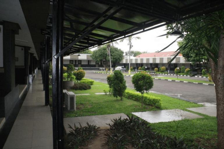 Hotel Satria Cirebon, Cirebon
