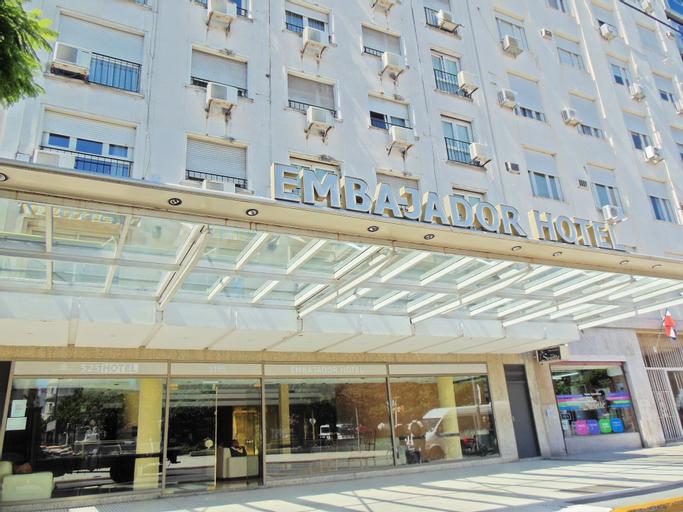 Embajador Hotel, Distrito Federal