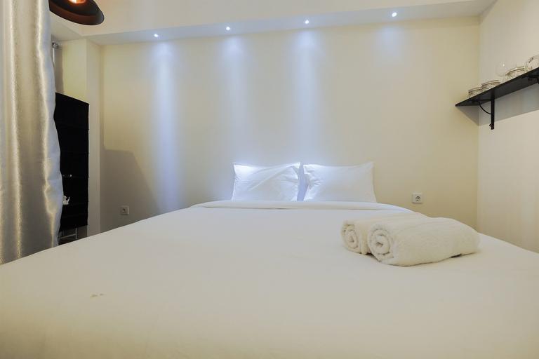 Homey Studio Apartment @ Springlake Summarecon By Travelio, Bekasi