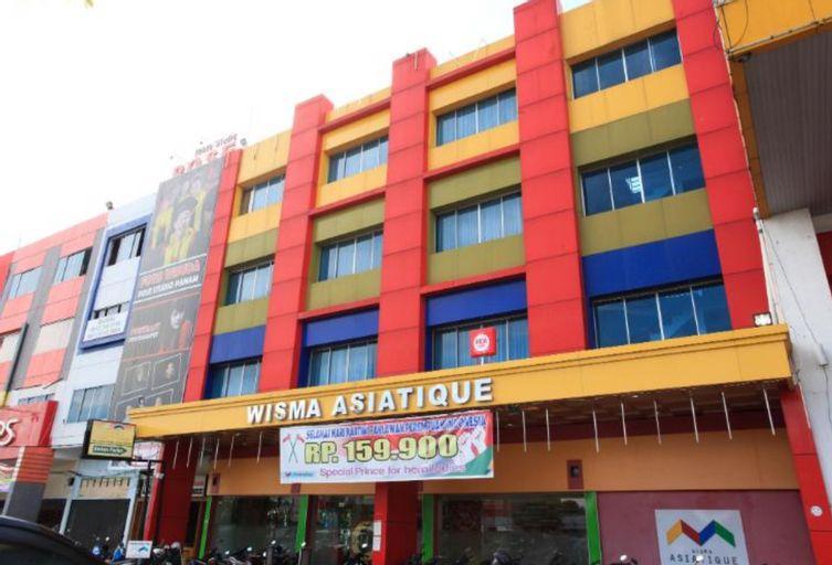 Wisma Asiatique Pekanbaru, Pekanbaru