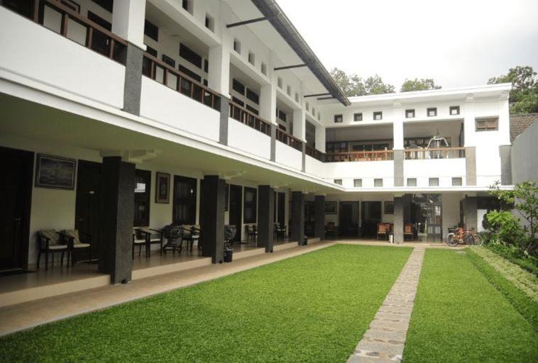 Surya Kencana Boutique Guest House, Bandung
