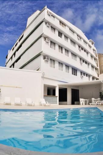 Hotel Verde Mar, San Andrés