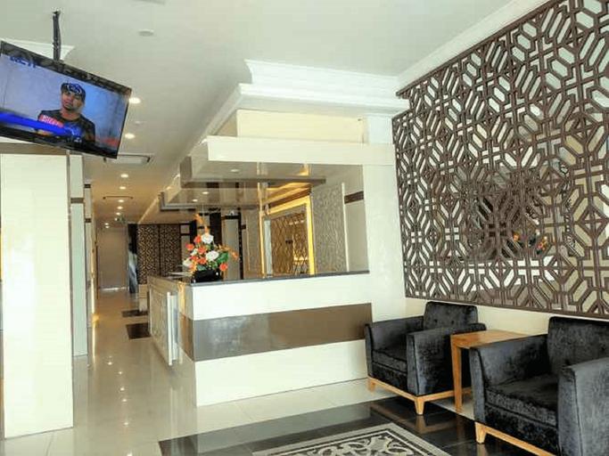 Lotus Panaya Hotel, Tarakan