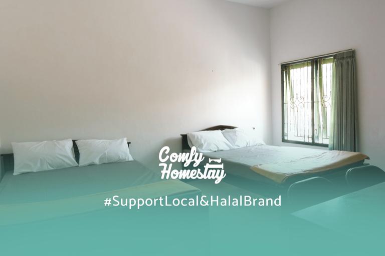 Comfy Homestay Syariah, Malang