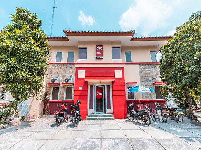 OYO 1554 Pavilio Residence, Cikarang