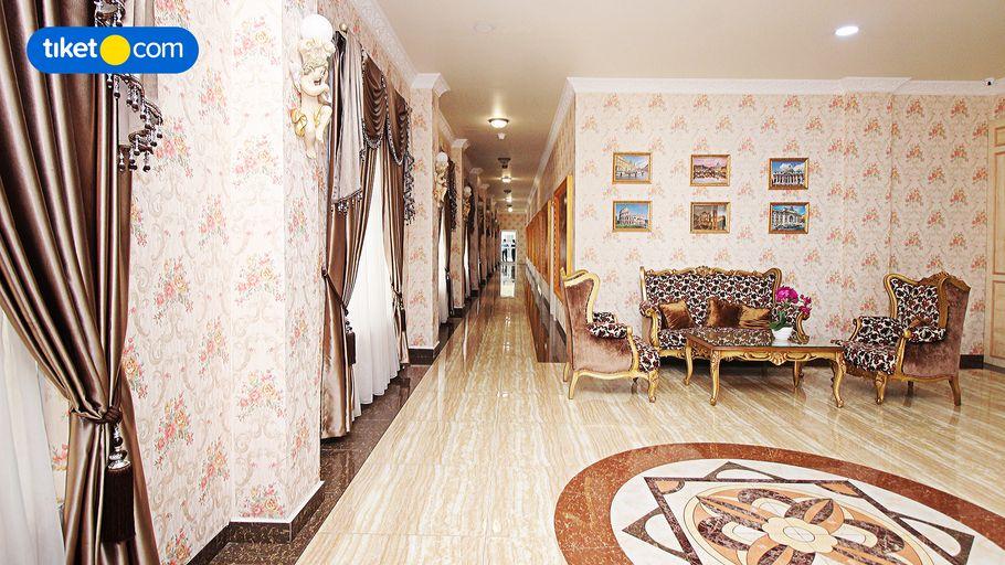 Grand Town Hotel Mandai, Maros
