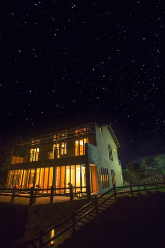 Cloud Valley House, Lishui