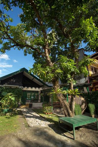 Mango Tree Dipudjo Homestay, Yogyakarta