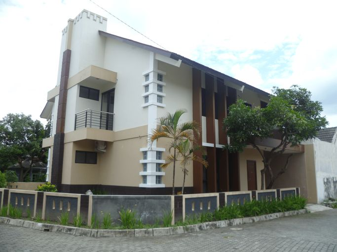 Twin House Homestay 1, Sleman