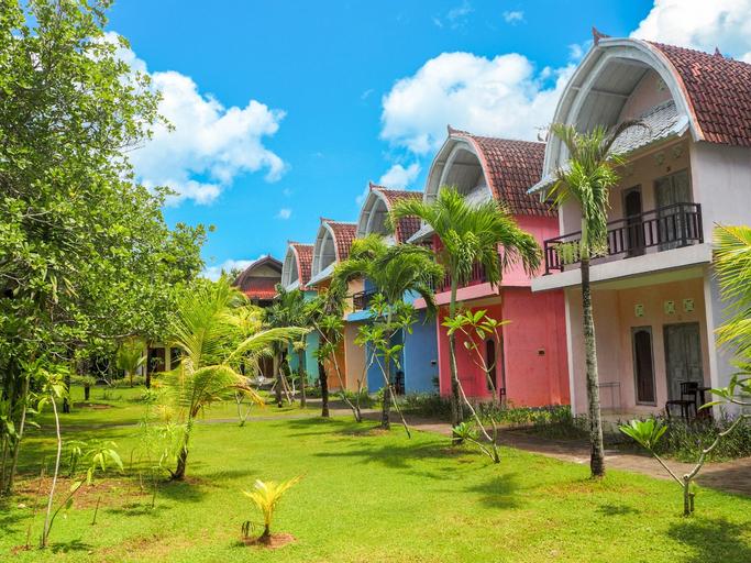 Living Well Inn, Badung