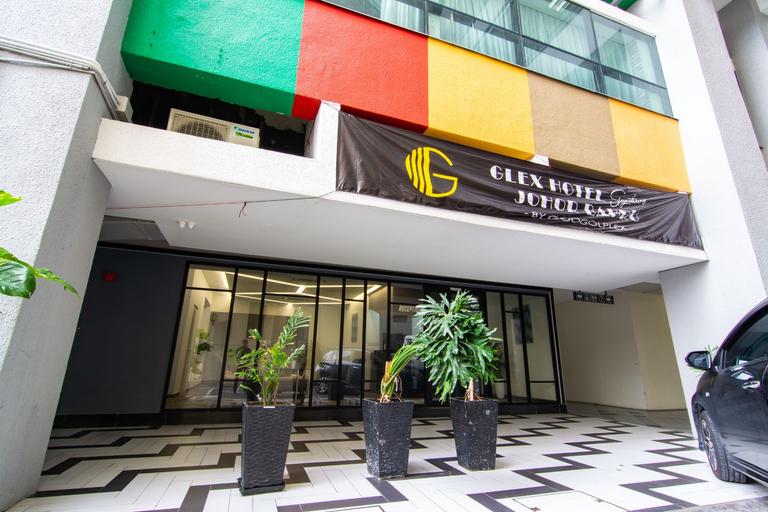 Glex Hotel Signature JB, Johor Bahru