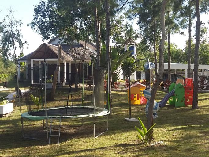 The Sanctuary, Atsinanana
