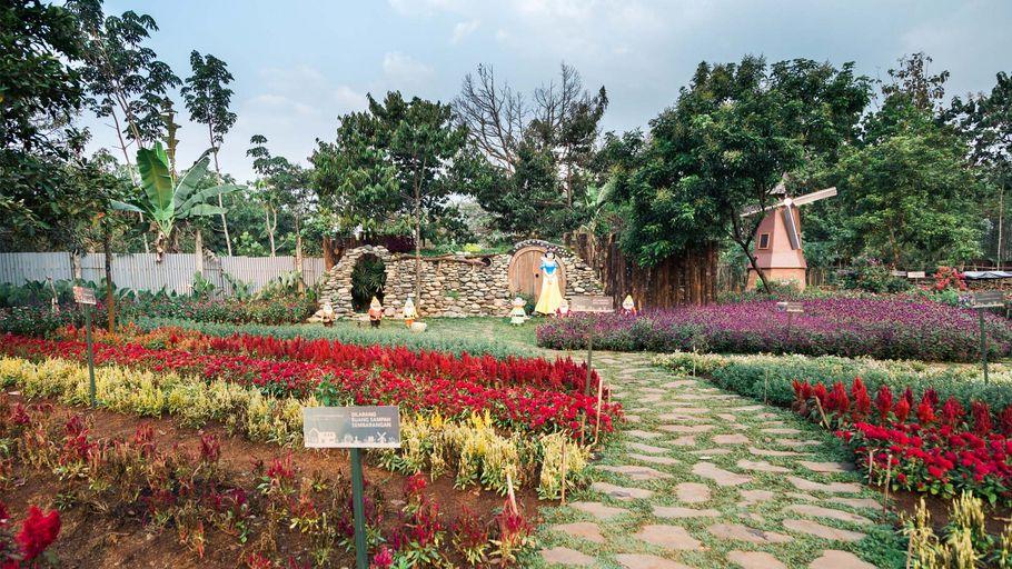 Harny's Garden Villa, Kendal