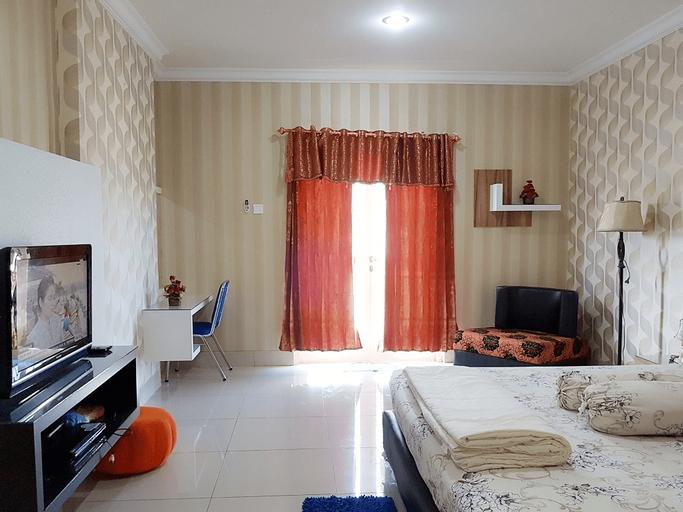Apartment Mtc 623 Megamas, Manado