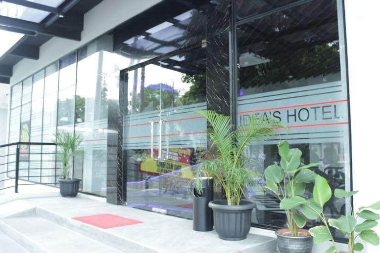 The Ibizzza Idea's Hotel Bandung, Bandung