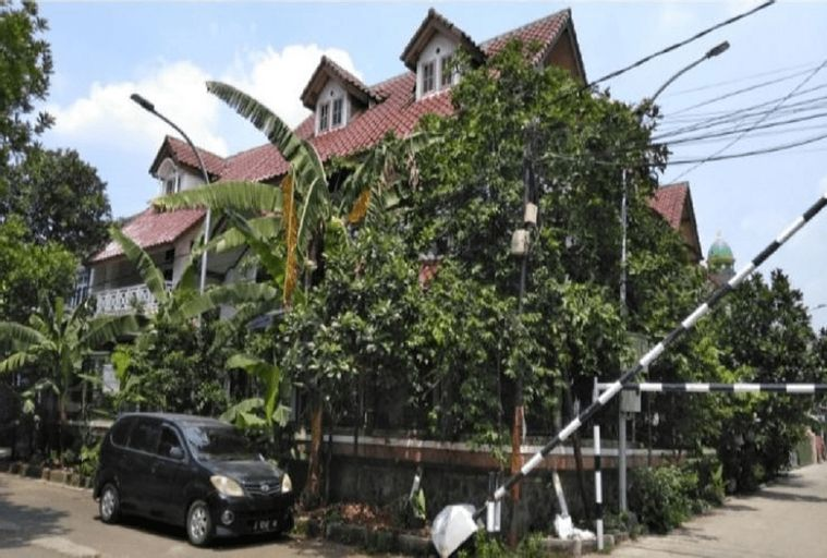 Muslim 1 Guest House, Bandung