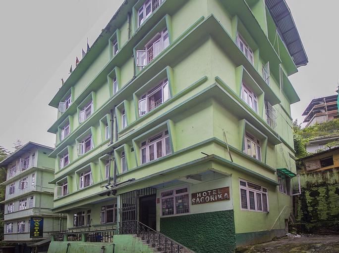 OYO 4456 Hotel Sagorika, East Sikkim