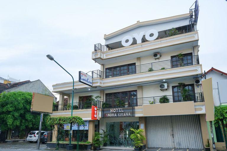 OYO 206 Hotel Candra Kirana, Yogyakarta