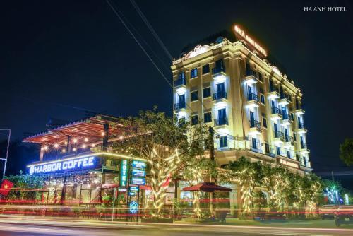 Ha Anh Hotel, An Dương