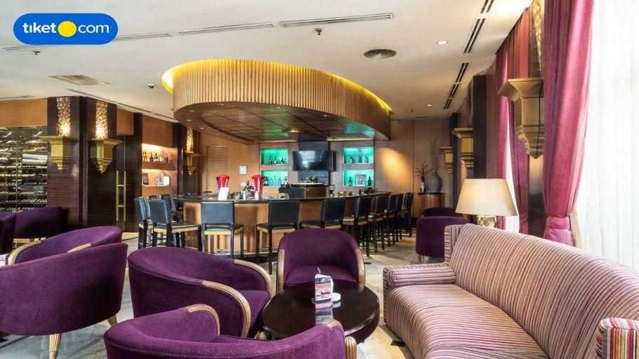 Hotel Ciputra Semarang managed by Swiss-Belhotel International, Semarang
