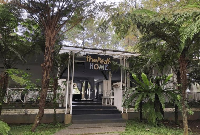 The Peak Home Boutique Hotel, Bandung