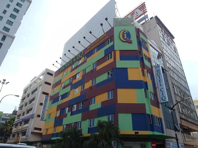 Hotel CIQ Jalan Wong Ah Fook, Johor Bahru