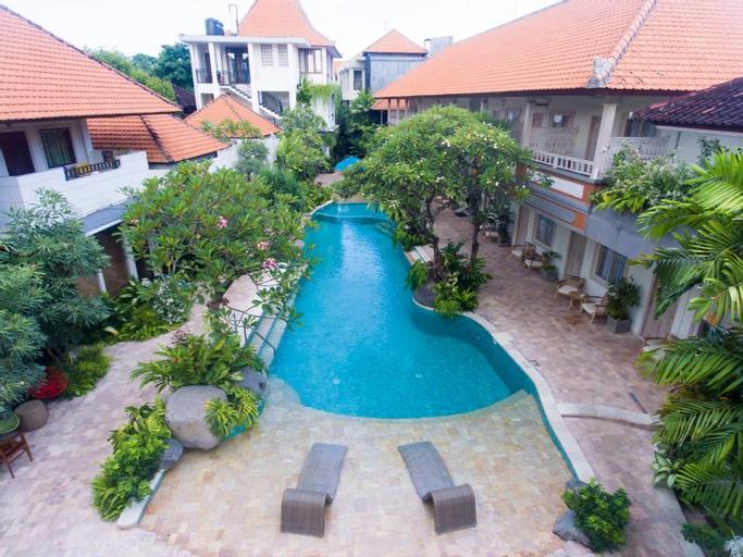 Baleka Resort and Spa, Badung