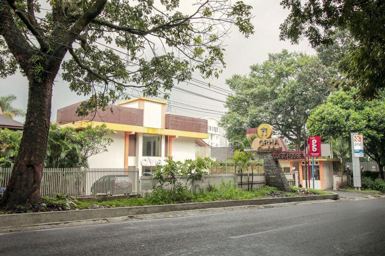 OYO 295 Grha Ciumbuleuit Guest House, Bandung