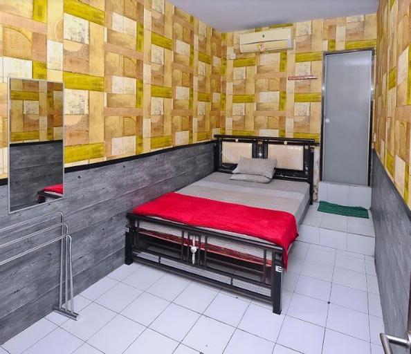 De Capsule Hotel, Sidoarjo