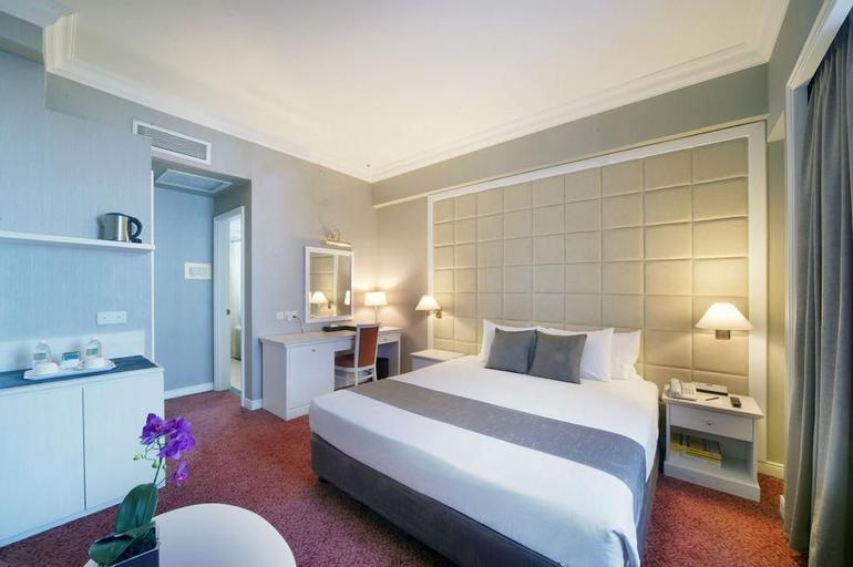 Quality Hotel Marlow @ Novena, Novena