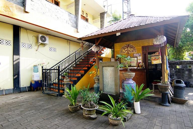 The Legian 777 Guest House, Badung
