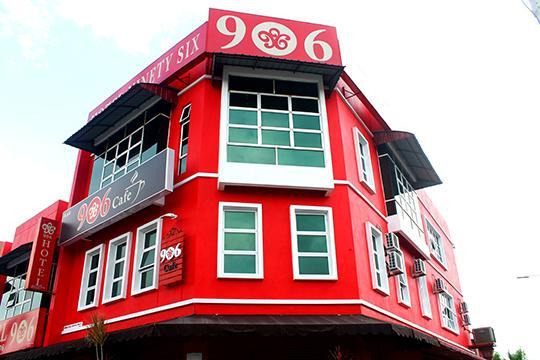 906 Hotel Batu Berendam Melaka, Kota Melaka