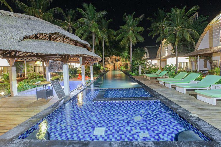 Jambuluwuk Oceano Gili Trawangan Resort, Lombok