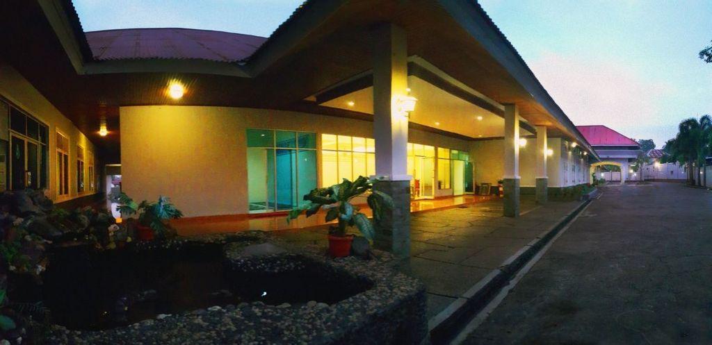 Emer One Hotel Batusangkar, Tanah Datar