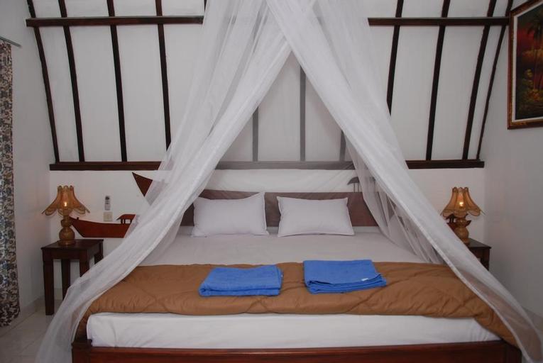 Mustika Ocean Lodge, Lombok