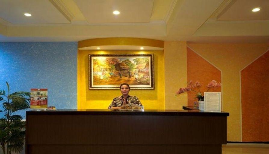 Wisma Banda, Makassar