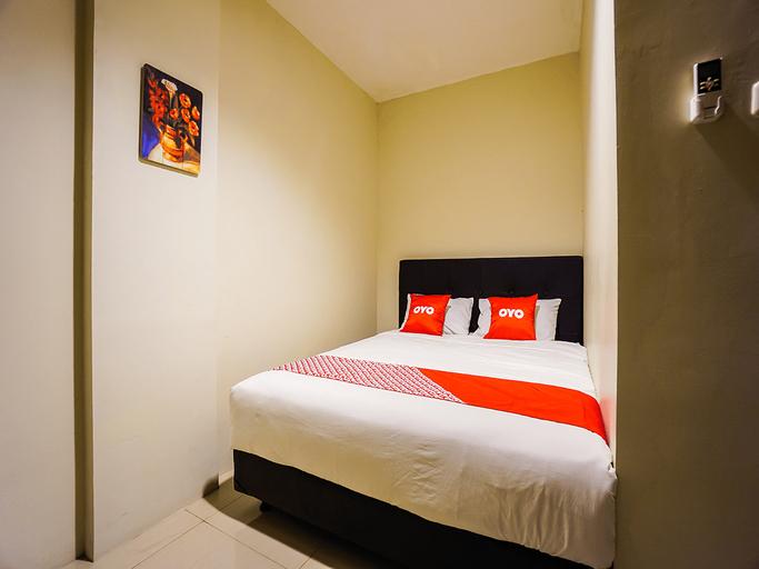 OYO 1769 Rid's Hotel, Manado