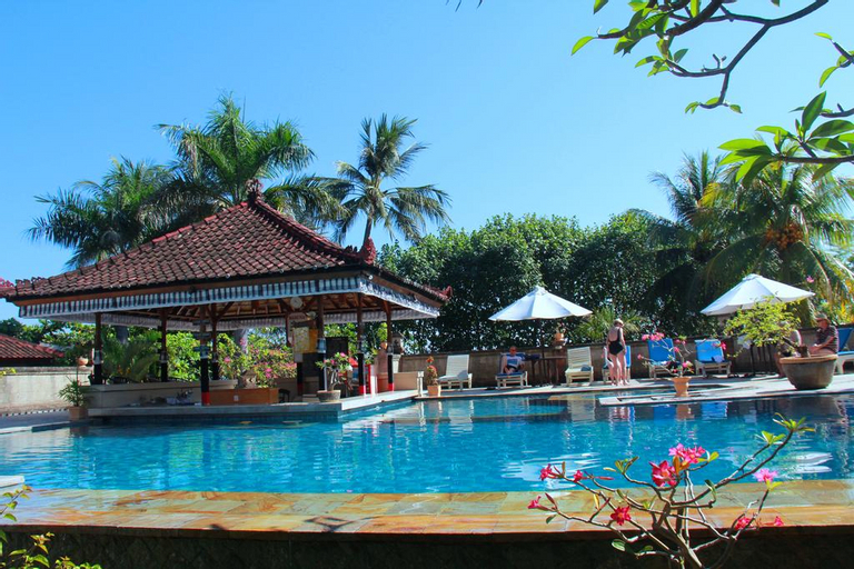 Aditya Beach Resorts and Spa Lovina, Buleleng