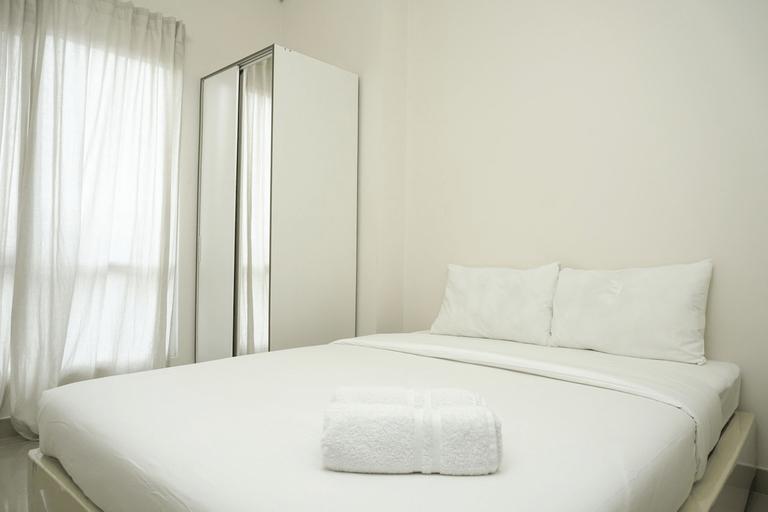 Homey 2BR at Paradise Mansion Apartment By Travelio, Jakarta Barat