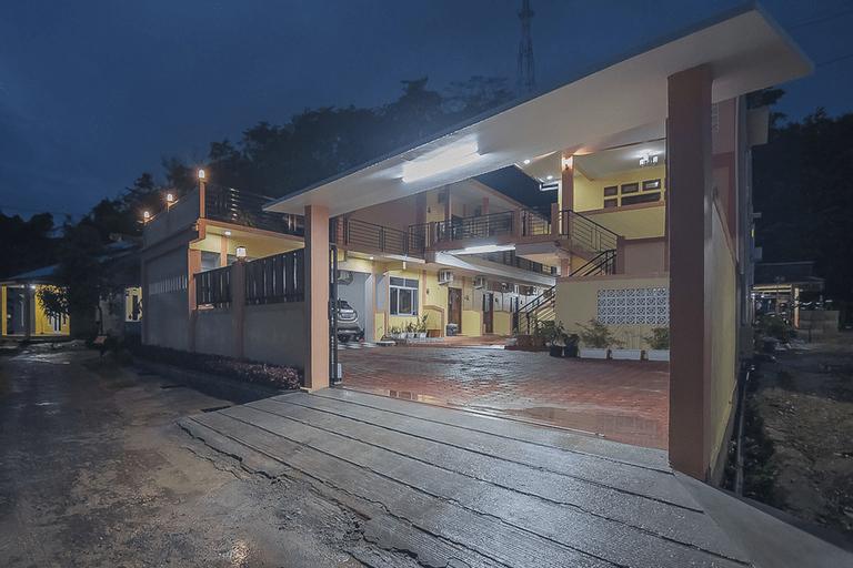 RedDoorz near RSUD Dr. Abdul Aziz, Singkawang