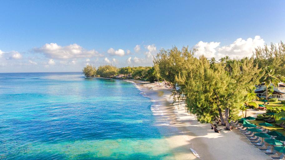 Coral Reef Club,