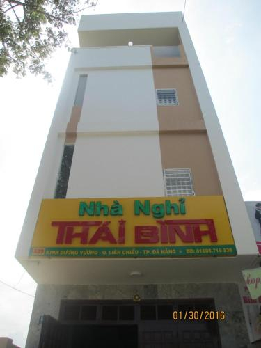 Thai Binh Motel, Liên Chiểu