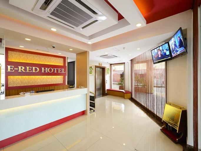 E-Red Hotel Bayu Mutiara, Seberang Perai Tengah