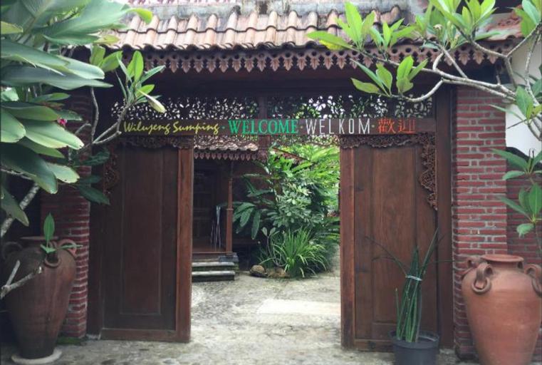 Kalaras Cottages Batukaras, Pangandaran