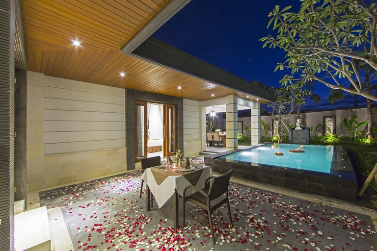 The Banyumas Suite Villa Legian, Badung