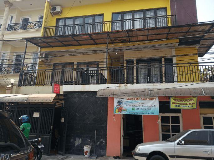 Guest House 647, Jakarta Barat