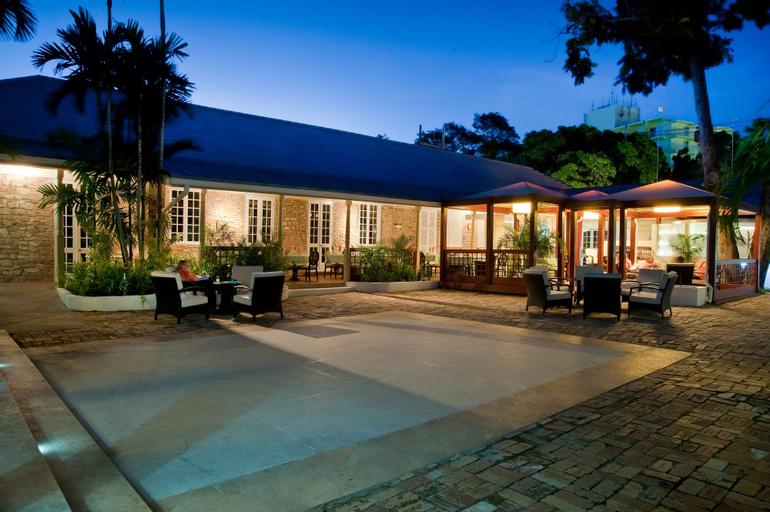 Island Inn All Inclusive Hotel,