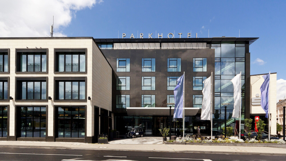 Welcome Parkhotel Euskirchen, Euskirchen