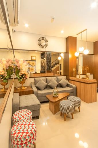 Jorisa Hotel, Padang
